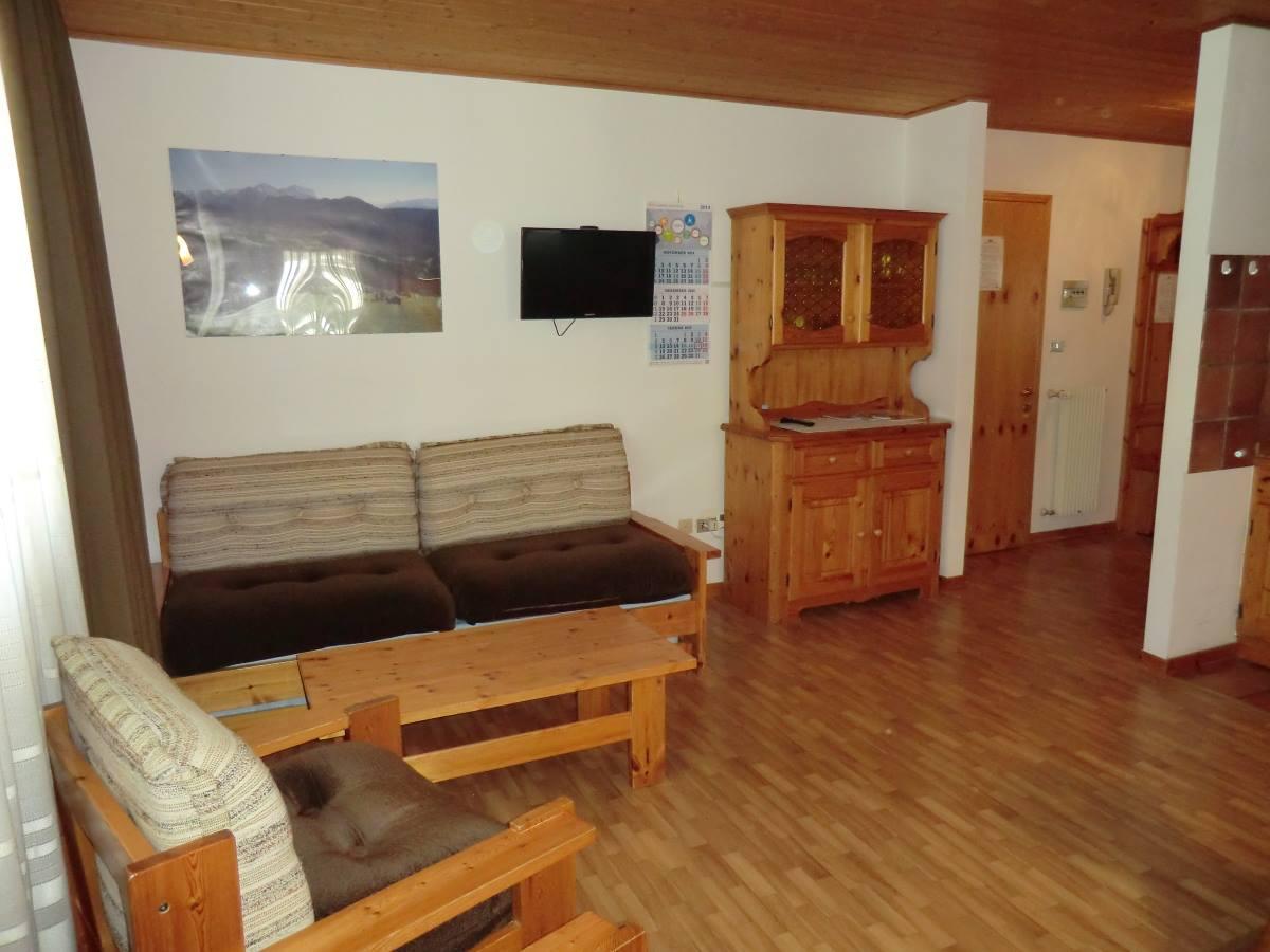 apartments dolomites dolasilla die wohnungen. Black Bedroom Furniture Sets. Home Design Ideas